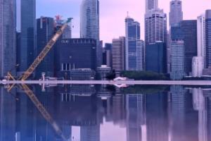 中国国际新闻:(柬埔寨)西港世贸中心开工奠基仪式隆重举行